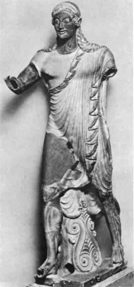 Греческая богиня организовавшая сексуальную войну